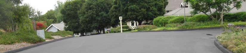 residential asphalt